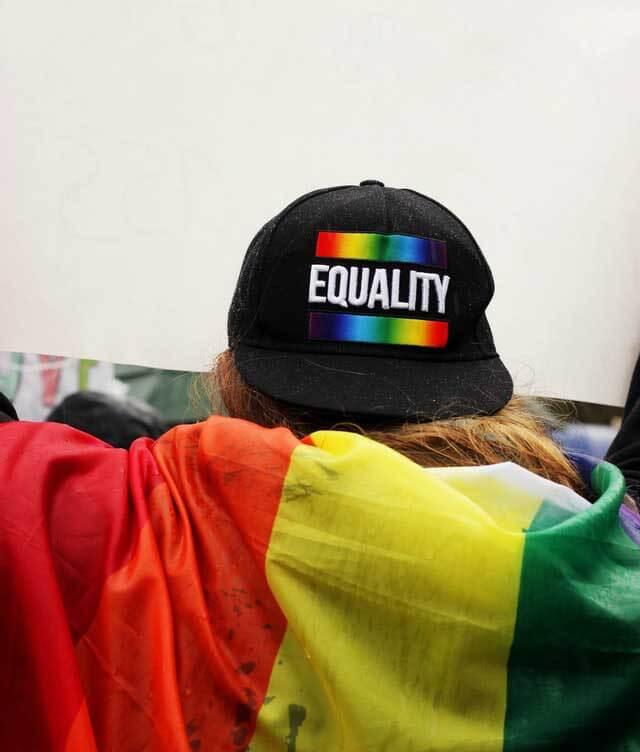 Equality LGBTQ+
