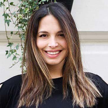 Victoria Masso