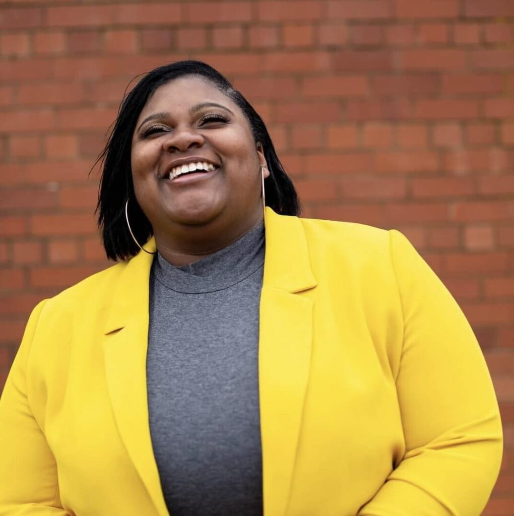 Mikayla Sinead Diversity And Inclusion Consultant Mission Diverse