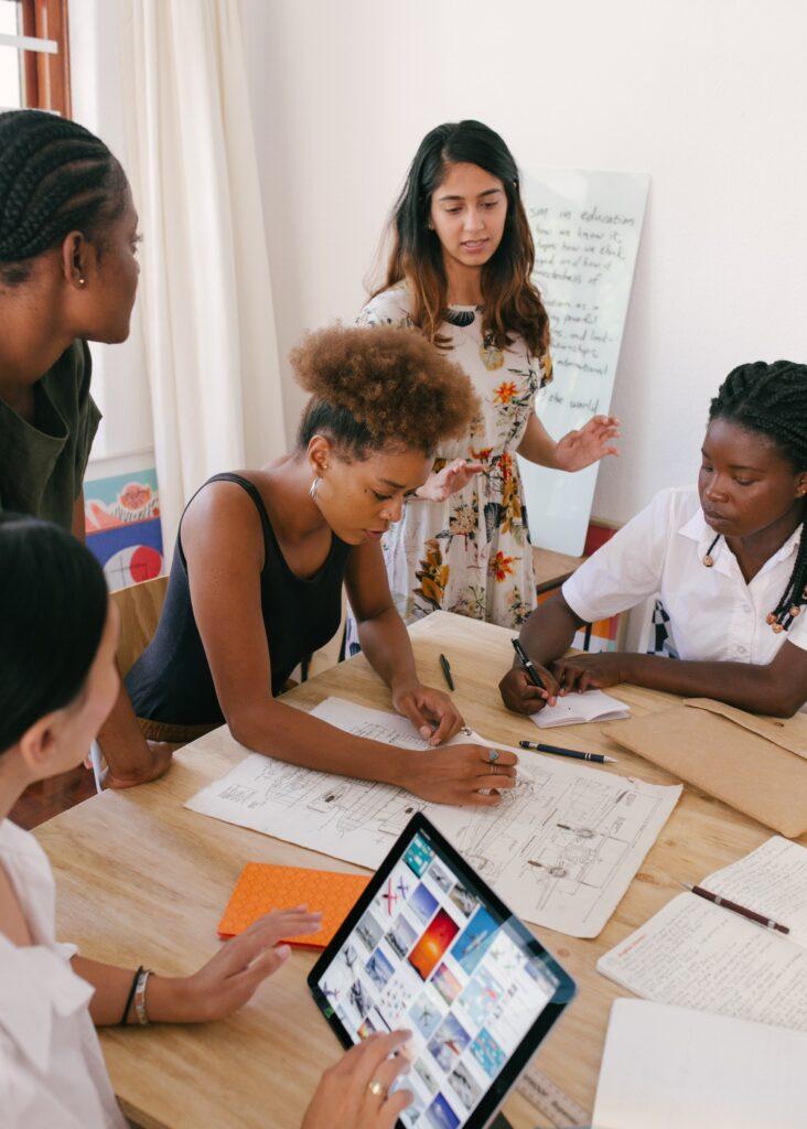 teamwork - employability skills